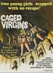 Requiem For A Vampire AKA Caged Virgins