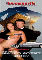 Rod Steele 0014 and Naked Agent 0069