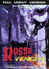 Rossa Venezia 2003