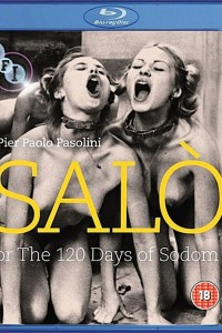 Salo: 120 Days of Sodom