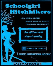 Schoolgirl Hitchhikers 1973