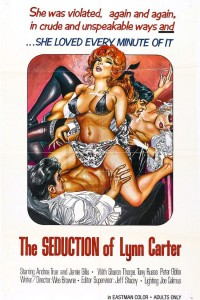 Seduction Of Lyn Carter