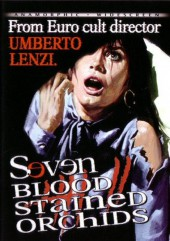 Seven Blood Stained Orchids 1972