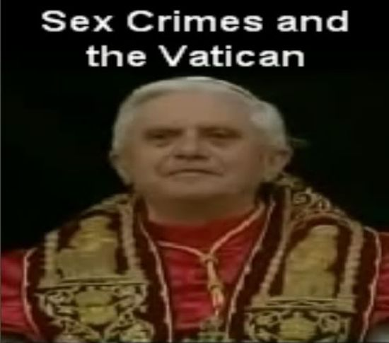 Sex Crimes and the Vatican movie