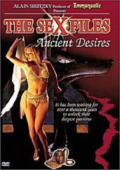 Sex Files Ancient Desires 2000