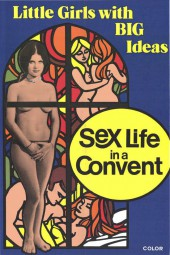 Sex Life in a Convent 1972