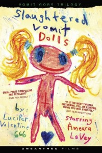 Slaughtered Vomit Dolls