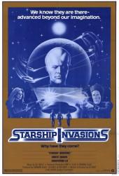 Starship Invasions - 1977