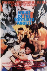 Strike of the Tortured Angels