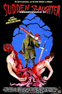 Sudden Slaughter – Knochenwald 3