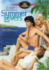 Summer Lovers 1982