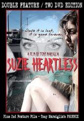 Suzie Heartless 2009