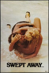 Swept Away 1974