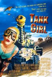 Tank Girl 1995