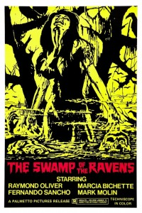 The Swamp of the Ravens