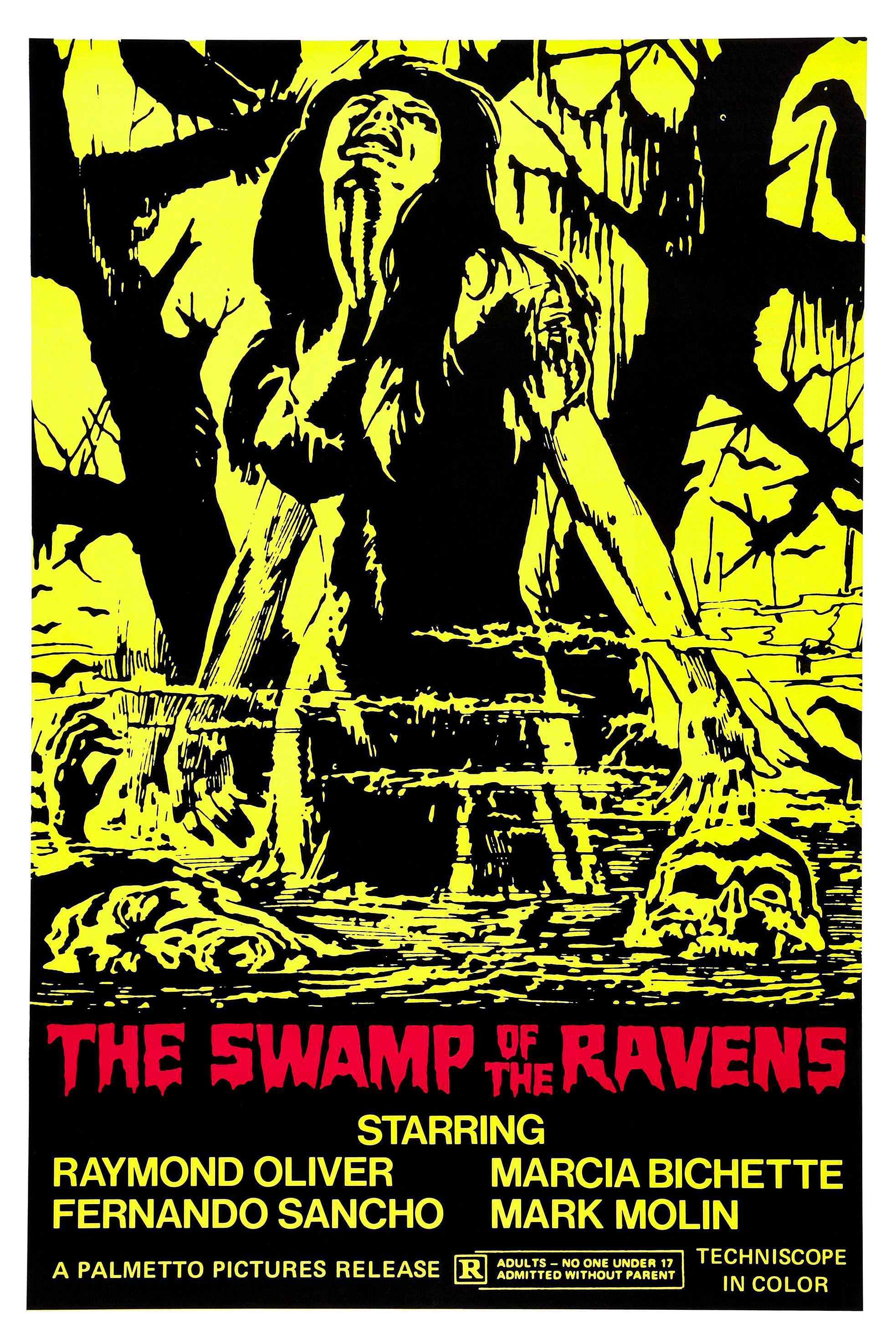 The Swamp of the Ravens movie