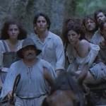 The Witches' Sabbath movie