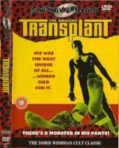 The Amazing Transplant 1971