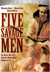 The Animals AKA Five Savage Men