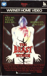 The Beast Within 1982