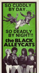 The Black Alley Cats 1974