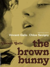 The Brown Bunny 2003