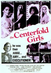 The Centerfold Girls 1974