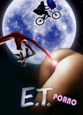 The E.T. Porno 1996 Extra Terrestrian: Die Ausserirdische
