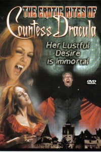 Erotic Rites of Countess Dracula