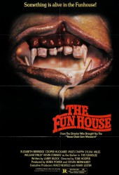 The Funhouse 1981