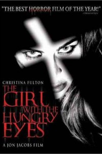 The Girl with the Hungry Eyes