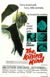 The Killing Kind 1973