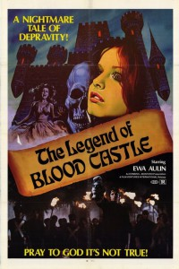 Ceremonia sangrienta (The Legend of Blood Castle)