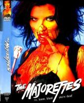 The Majorettes 1987