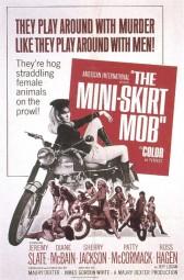 The Mini-Skirt Mob 1968