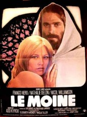 The Monk (Le moine) 1972