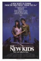 The New Kids 1985