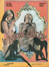The Obscene Mirror AKA Al otro lado del espejo 1973