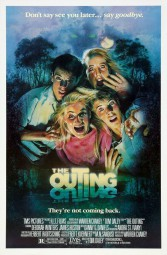 The Outing AKA The Lamp 1987