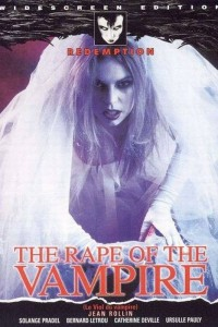 Rape of the Vampire (Le viol du vampire)