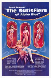 The Satisfiers of Alpha Blue 1981