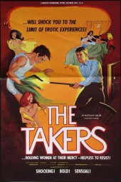 The Takers - 1971