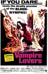 The Vampire Lovers 1970