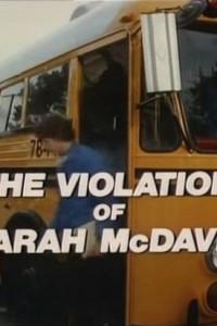 Violation of Sarah McDavid