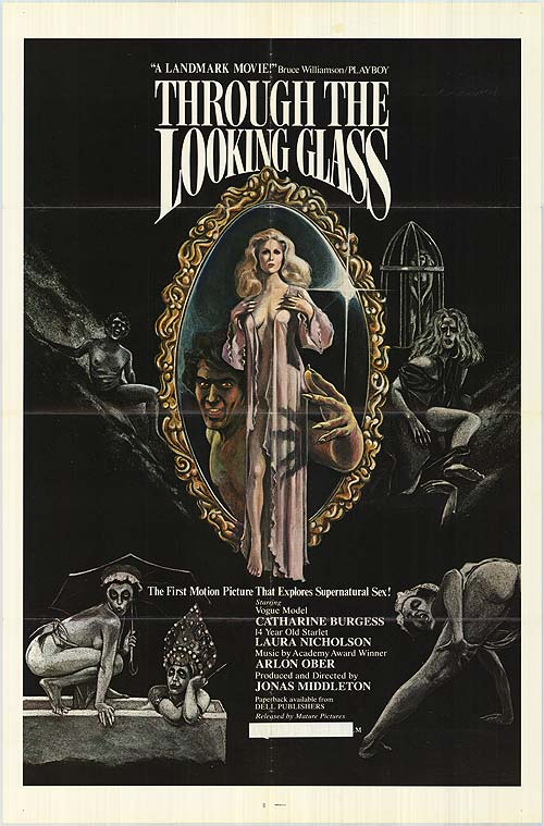 Through the Looking Glass movie
