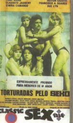 Tortured Over Sex (1976)