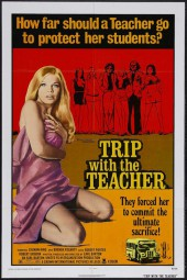 Trip With The Teacher 1975