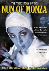 True Story of the Nun of Monza 1980