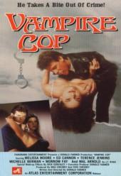Vampire Cop 1990