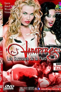 Vampires, Les Suceuses de la Nuit